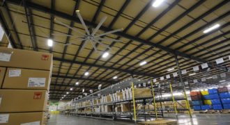 68000 sq.ft Industrial Shed for Rent in Sanand, Ahmedabad
