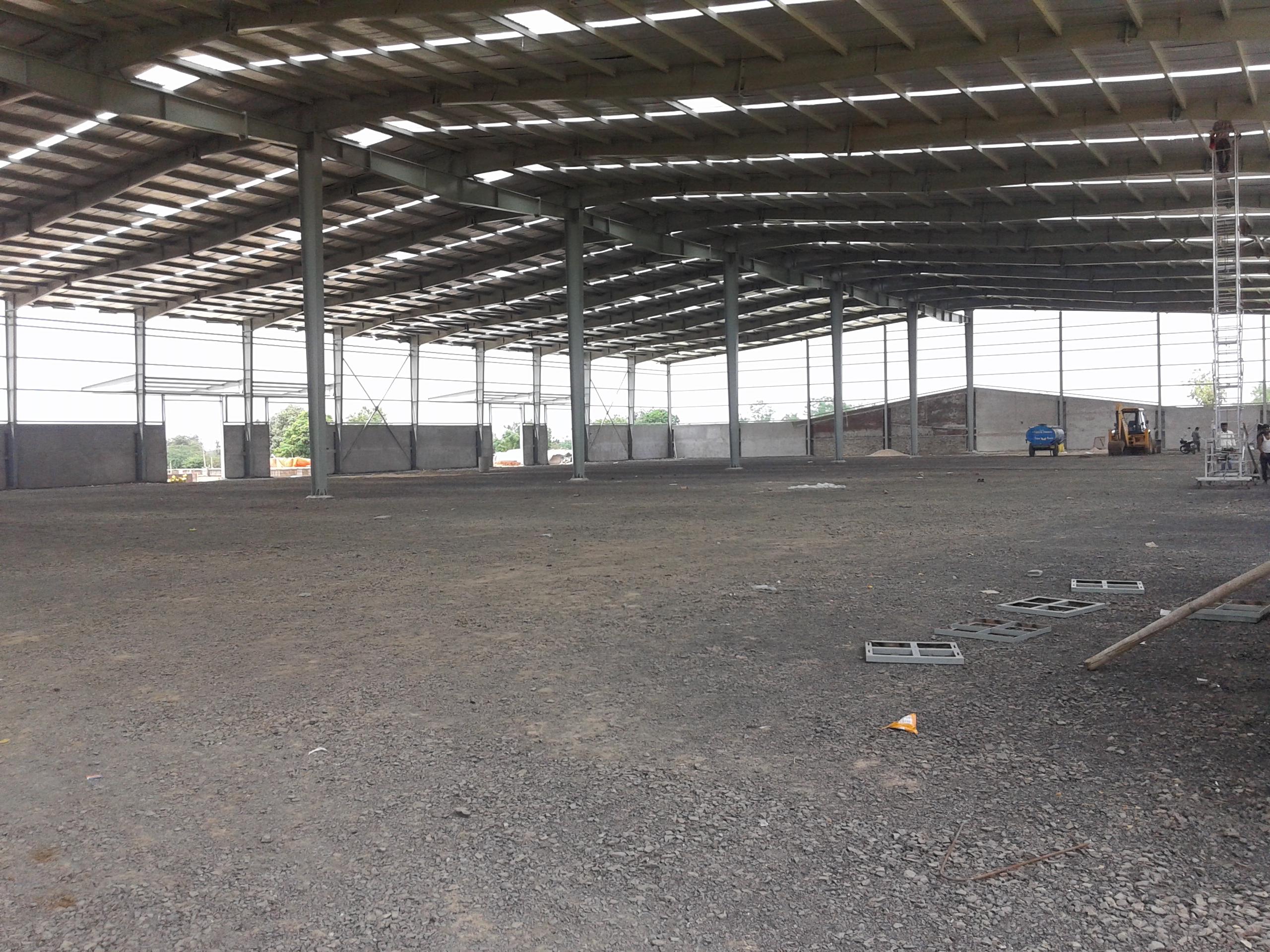 35000 Sq.ft Godown for rent in Sarkhej