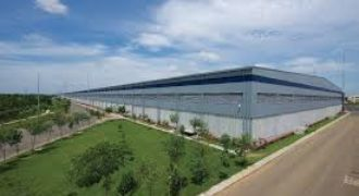 90000 sq.ft | Industrial Shed for rent or lease in Santej, Ahmedabad