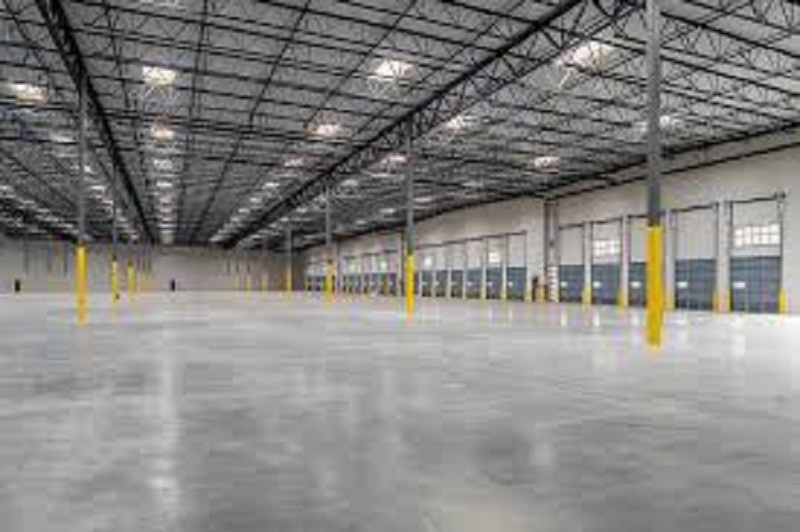 64000 Sq.ft Warehouse for rent in Sarkhej
