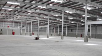 80000 Sq.ft Godown for lease in Vithalapur Ahmedabad