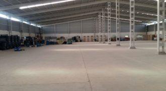 15000 Sq.ft Industrial Factory for rent in Vatva