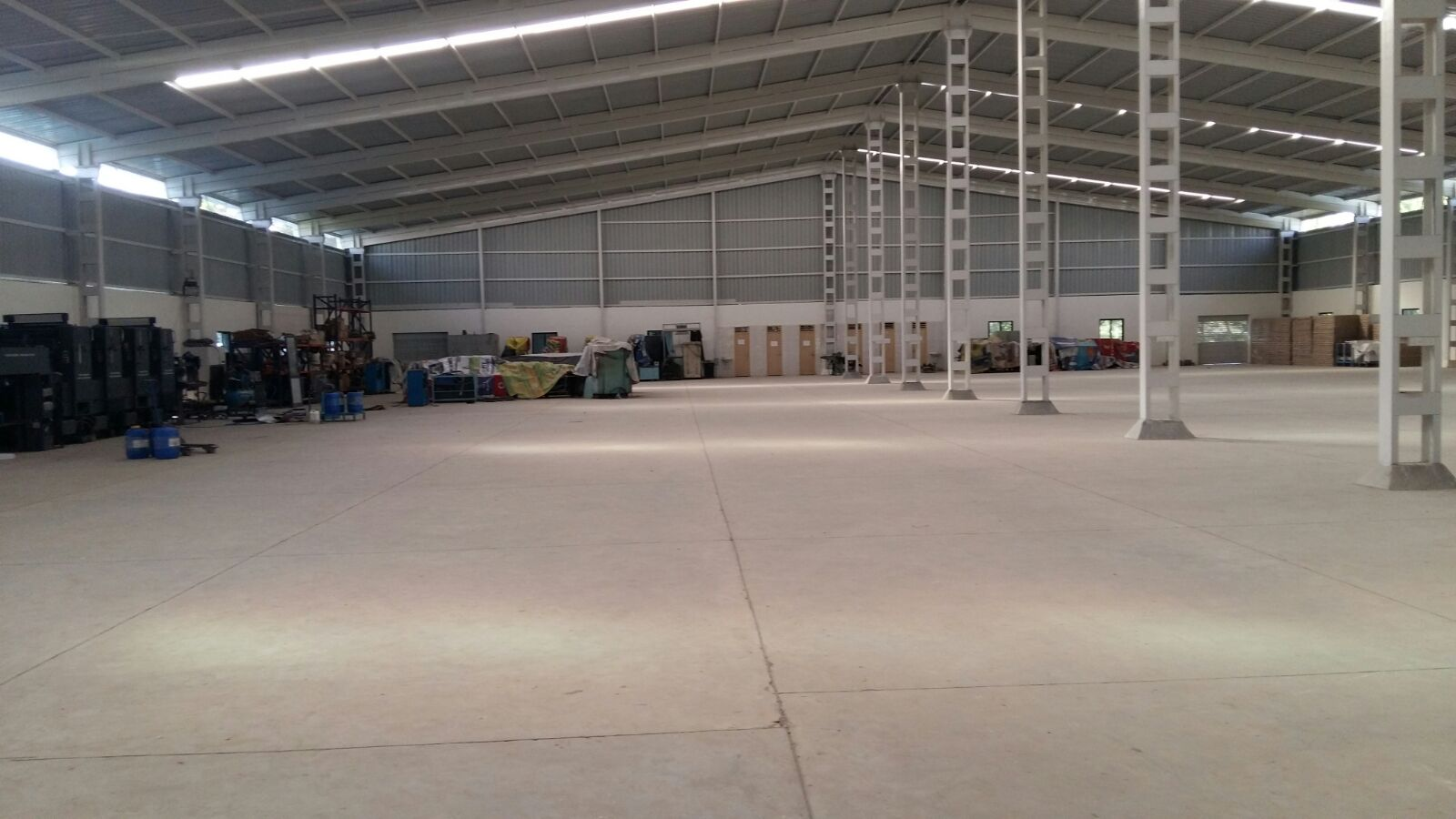 15000 Sq.ft Industrial Factory for rent in Vatva