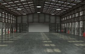 55000 Sq.ft Warehouse for rent in Sanand Ahmedabad