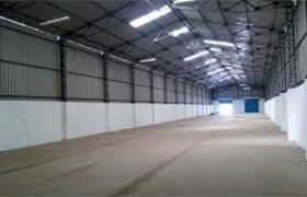 80000 sq.ft | Industrial factory for rent in Kathwada, Ahmedabad