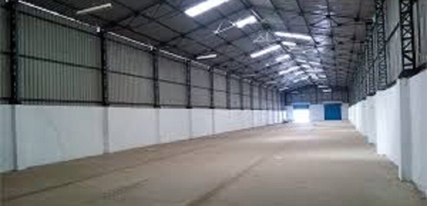 80000 sq.ft Industrial Factory for rent in Kathwada, Ahmedabad