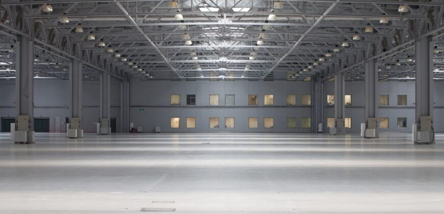 80000 sq.ft Godown or Warehouse for lease in Kheda, Ahmedabad