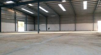 56000 Sq.ft Godown for lease in Sarkhej