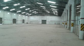 45000 Sq.ft Storage for lease in Santej Ahmedabad