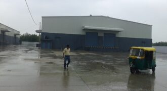 78000 Sq.ft Godown for rent in Sanand Ahmedabad