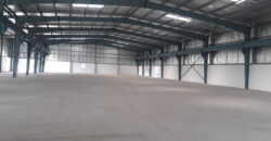70000 sq.ft Warehouse for rent or lease in Kathwada