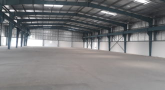 70000 sq.ft | Warehouse for rent or lease in Kathwada, Ahmedabad