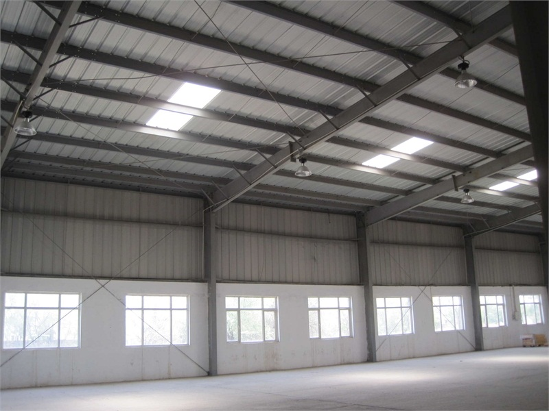 120000 Sq.ft Industrial Shed for lease in Sanand