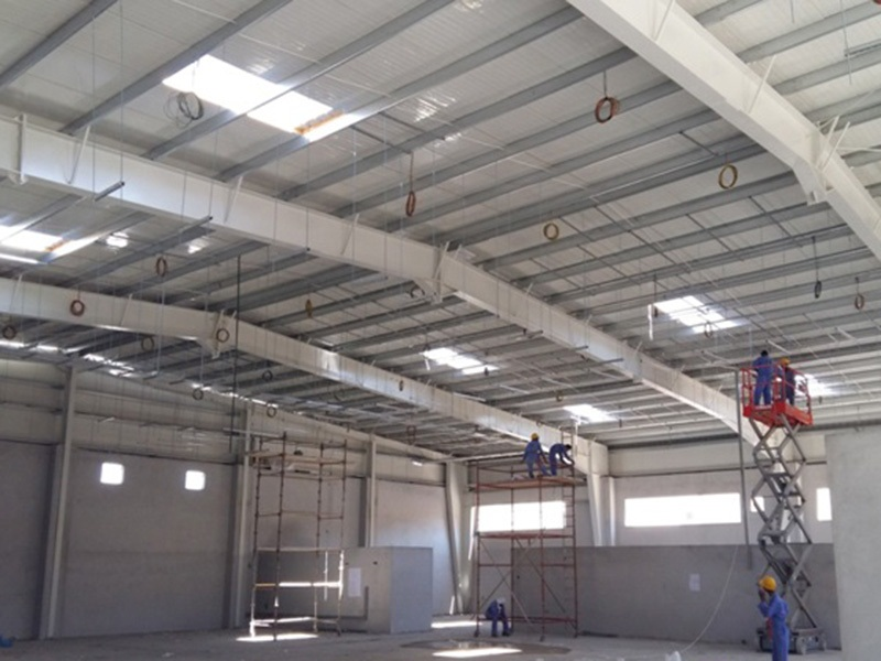 150000 Sq.ft Godown for lease in Narol Ahmedabad
