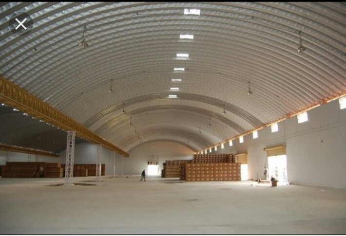 86000 Sq.ft Warehouse for rent in Narol Ahmedabad