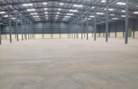 70000 Sq.ft Warehouse for lease in Vithalapur
