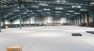 150000 sq.ft | Warehouse for rent in Adalaj, Ahmedabad