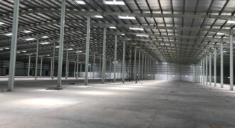 250000 Sq.ft Industrial Shed for lease in Sanand