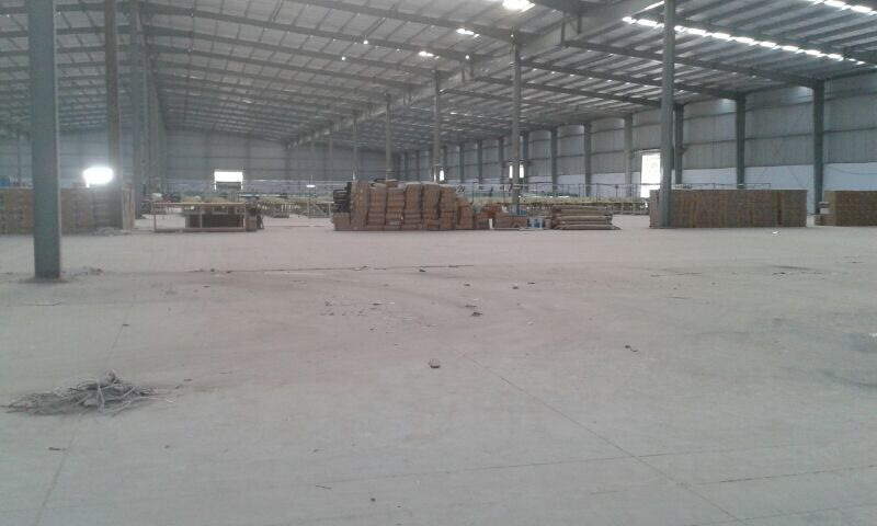 80000 Sq.ft Warehouse for lease in Vatva Ahmedabad