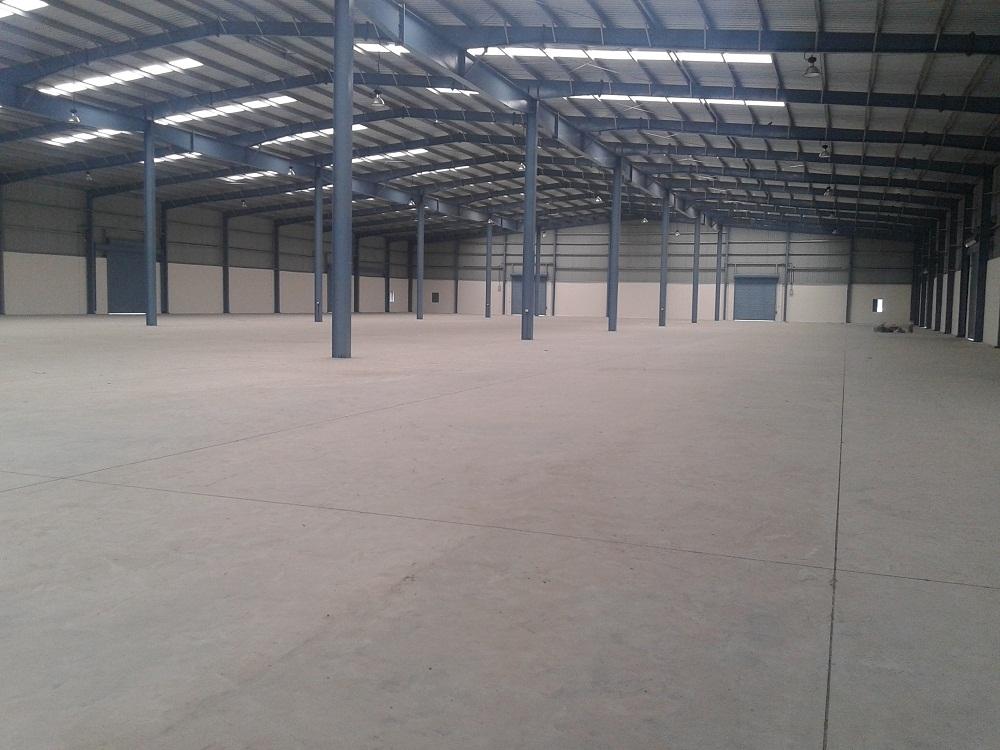 65000 Sq.ft Storage for rent in Vatva Ahmedabad