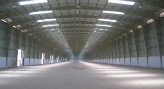 59000 Sq.ft Warehouse for lease in Aslali Ahmedabad