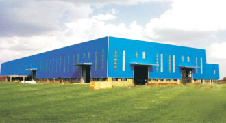 56000 Sq.ft Warehouse for rent in Narol Ahmedabad