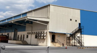80000 Sq.ft Godown for lease in Aslali Ahmedabad