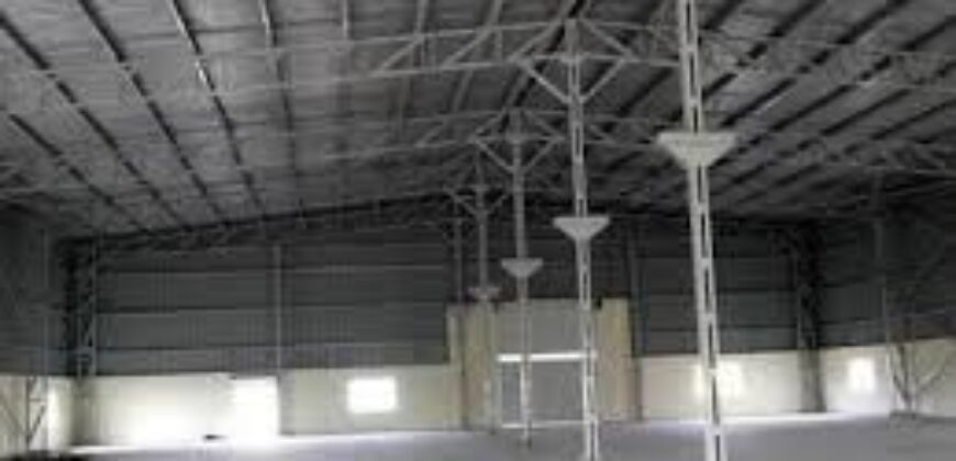 100000 sq.ft | Industrial Factory for rent in Aslali, Ahmedabad
