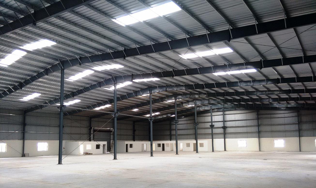 82000 Sq.ft Storage for rent in Sarkhej
