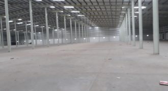 100000 sq.ft | Warehouse available for lease in Naroda, Ahmedabad