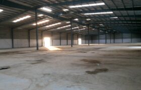 87000 Sq.ft Industrial Factory for lease in Kathwada