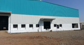 40000 Sq.ft Warehouse for lease in Kheda Ahmedabad