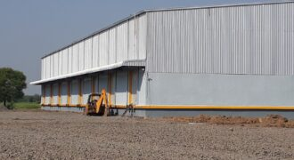 69000 Sq.ft Godown for rent in Kathwada Ahmedabad