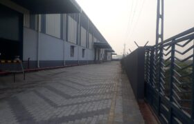 78000 Sq.ft Godown for lease in Kheda Ahmedabad