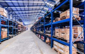 69000 Sq.ft Industrial Factory for lease in Kathwada