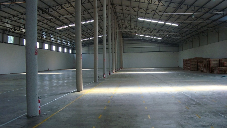 Industrial Shed for lease in Aslali Ahmedabad
