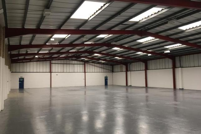 40000 Sq.ft Industrial Shed for lease in Naroda