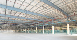 97000 Sq.ft Industrial Factory for lease in Kheda