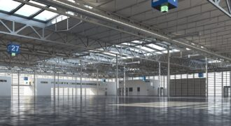 90000 Sq.ft Warehouse or Godown for rent in Kheda