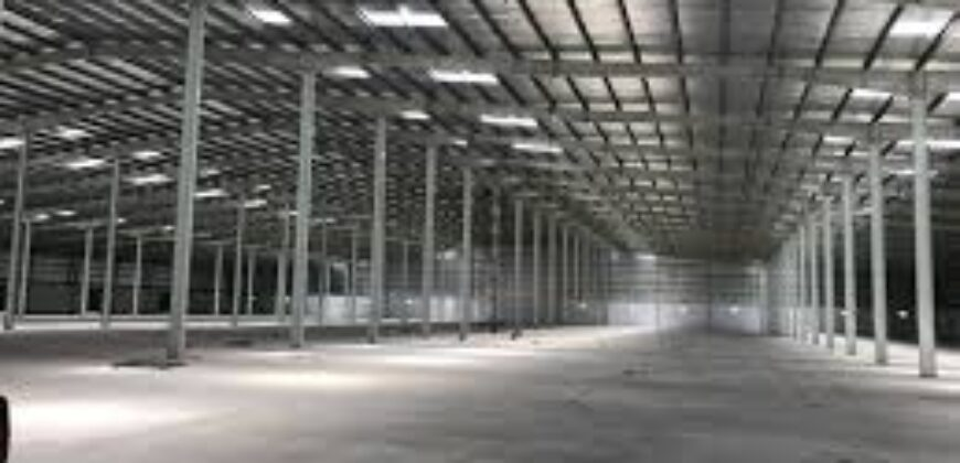 69000 Sq.ft Storage for rent in Naroda Ahmedabad