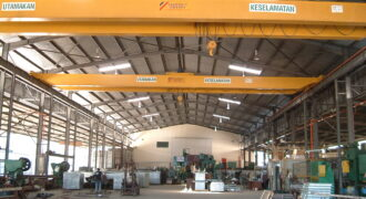 74000 Sq.ft Industrial Factory for lease in Naroda
