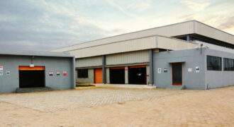 63000 Sq.ft Industrial Factory for rent in Kheda