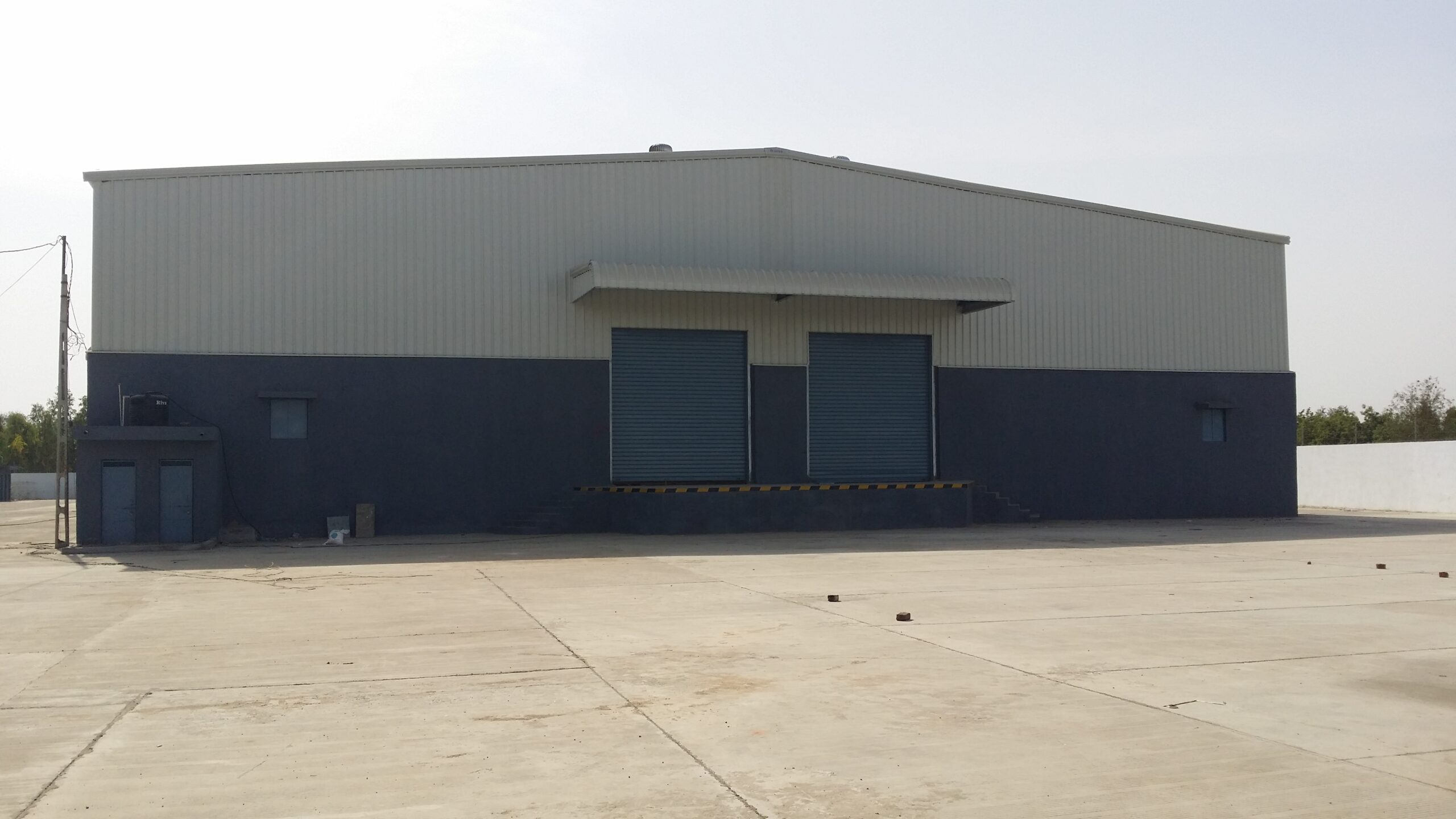 84000 Sq.ft Warehouse for rent in Kheda Ahmedabad