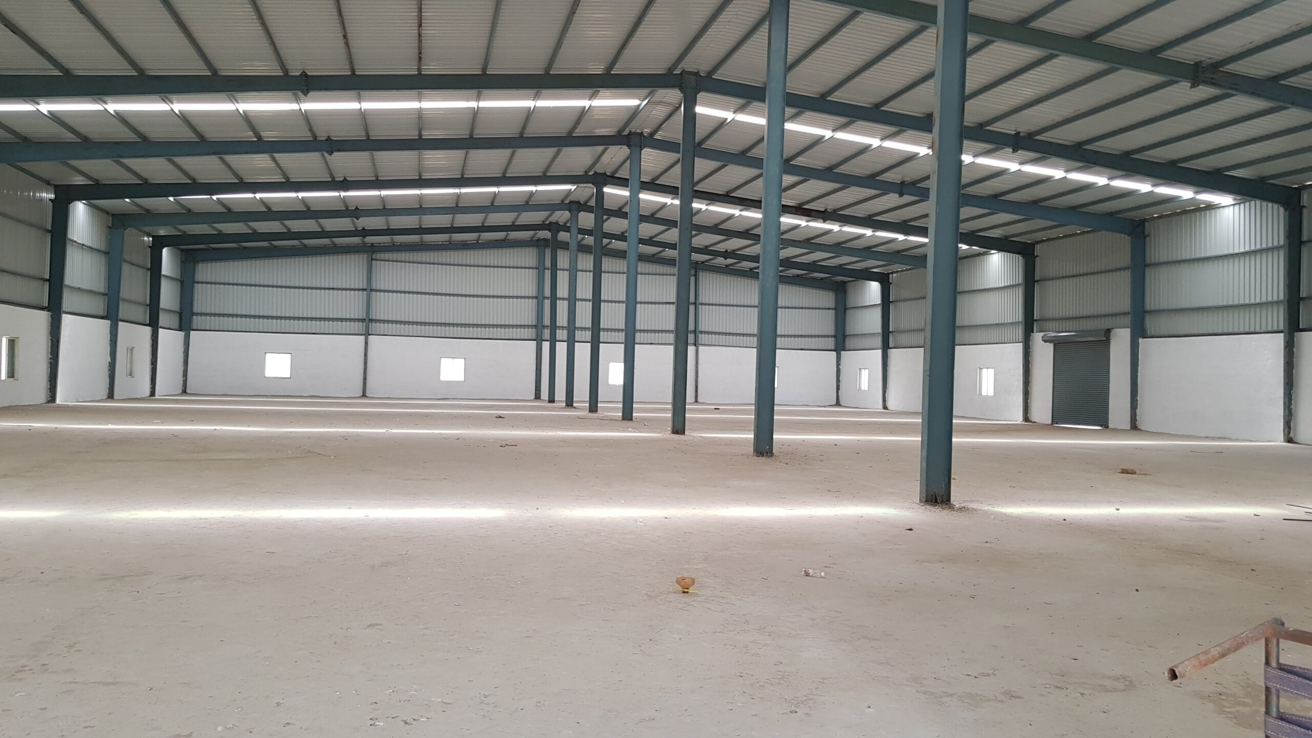 98000 Sq.ft Industrial Shed for lease in Changodar Ahmedabad