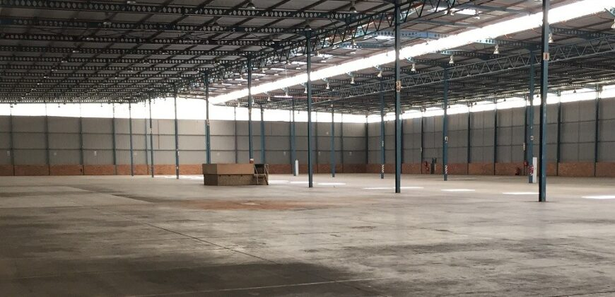 58000 Sq.ft Warehouse for lease in Changodar Ahmedabad