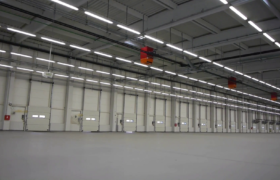 62000 Sq.ft Industrial Factory for lease in Becharaji