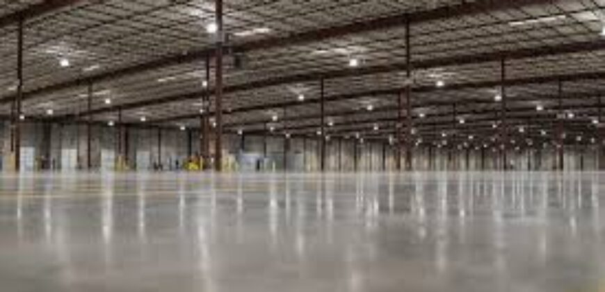98000 sq.ft Storage for lease in Narol, Ahmedabad