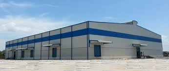78000 Sq.ft Industrial Factory for lease in Changodar