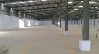 65000 Sq.ft Storage for lease in Chhatral Ahmedabad