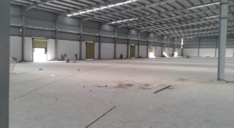 250000 sq.ft Industrial Shed for lease in Vatva, Ahmedabad